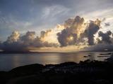 沖縄の朝2