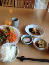 朝食 2014/07/14