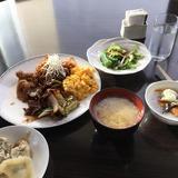 朝食2016/07/08