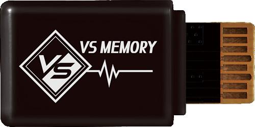 VS MEMORY