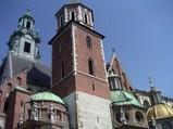 Wawełの大聖堂