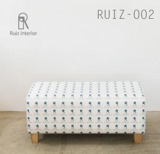 商品名 : RUIZ-002(デザインスツール)