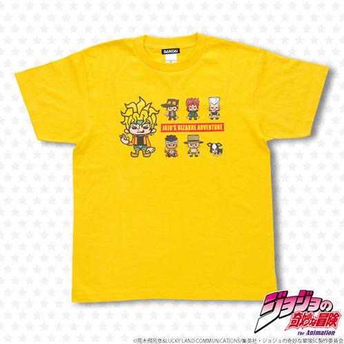 Panson Works DIOTシャツ