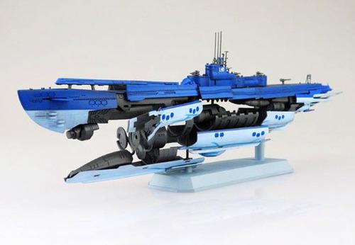 蒼き鋼イ401
