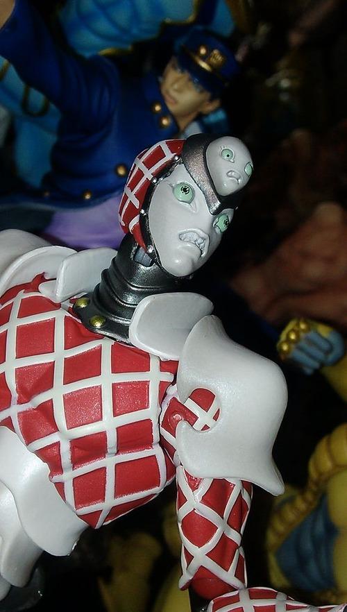 超像可動キング・クリムゾン 02