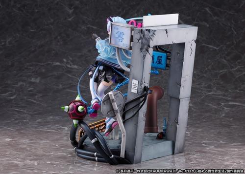 レム -Neon City Ver.-07