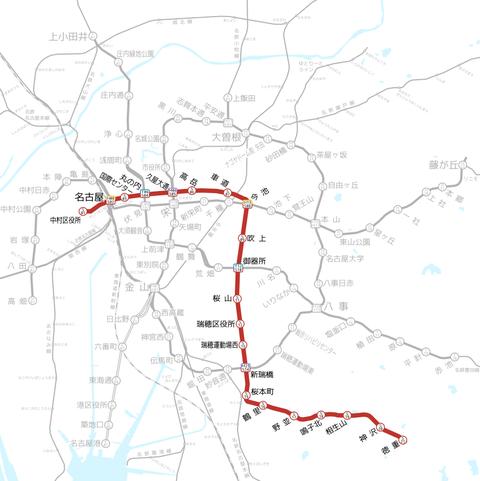 897px-Linemap_of_NMS_Sakura-dōri_Line.svg
