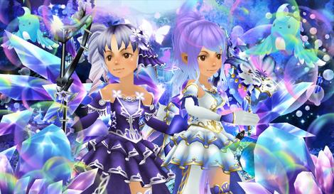 姫 Fairy Forest