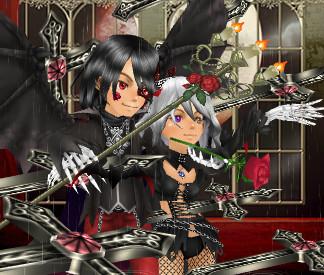 姫 闇の祝祭