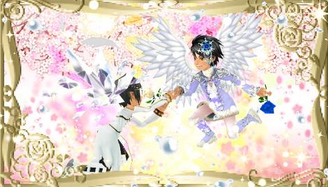 Resurrection(3.11からの再生)
