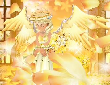 ヒバリ 黄昏の天使