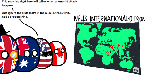 Who's the REAL terrorist7