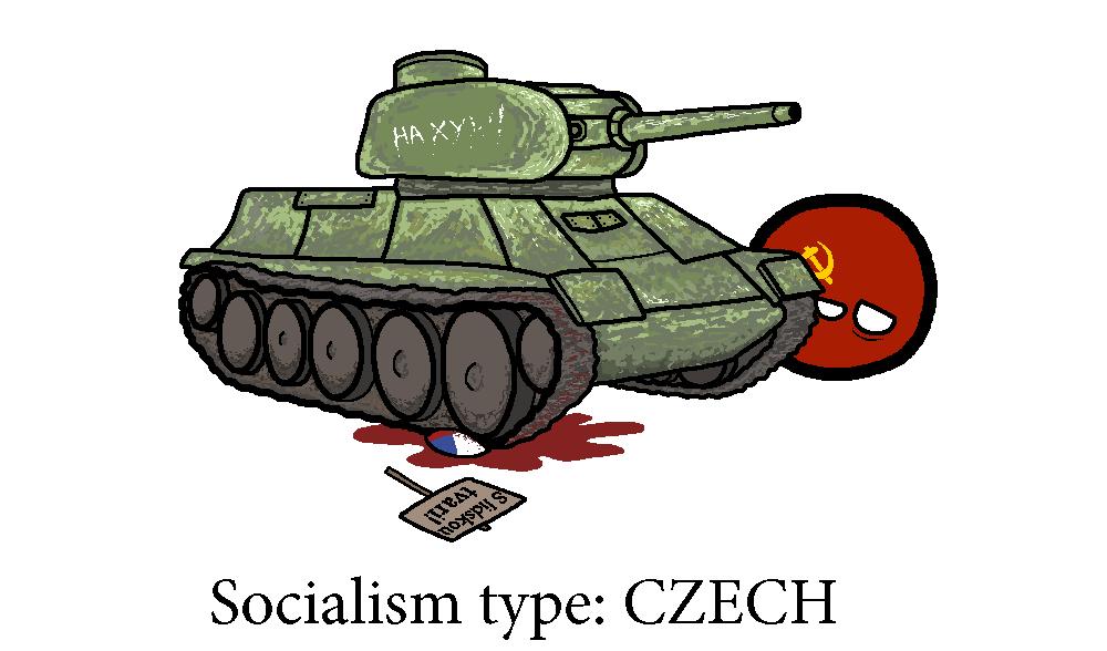 2016_08_03 Socialism type-CZECH