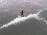 なべサーフィン