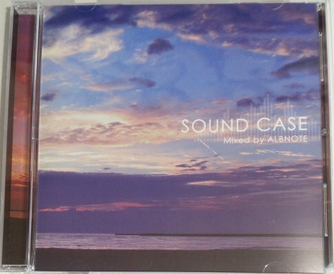 SOUND CASE - Mixed by ALBNOTE