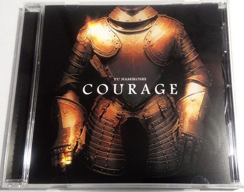 COURAGE - Yu Namikoshi