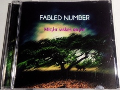 Might makes right - FABLED NUMBER