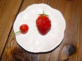 苺&さくらんぼ