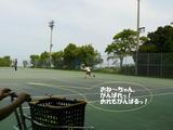 テニスin高松