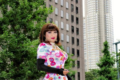 新宿高層ビル街3