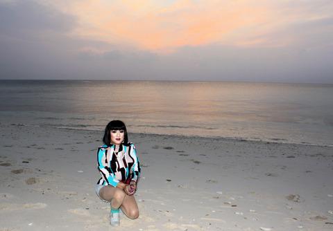 宮古島パイナガマビーチ3