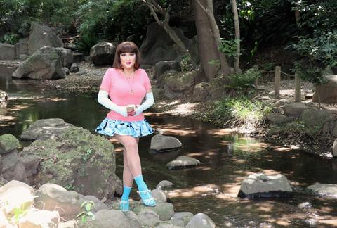 名主の滝公園12