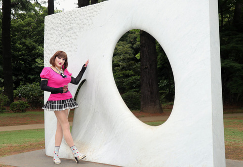 東京都庭園美術館11