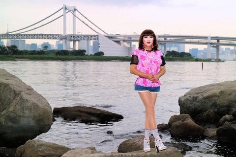 お台場海浜公園63