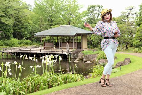静岡3/紅葉山庭園