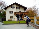 GABI house