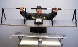 SKINS トースターワクシングシステム