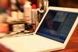 カツオさんの MacBook