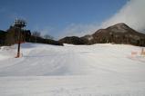 ノルン水上スキー場Dコース