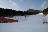 ノルン水上スキー場Eコース