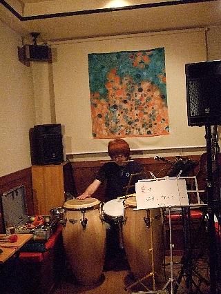 タカシさんソロ03