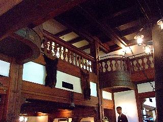 上高地帝国ホテル06