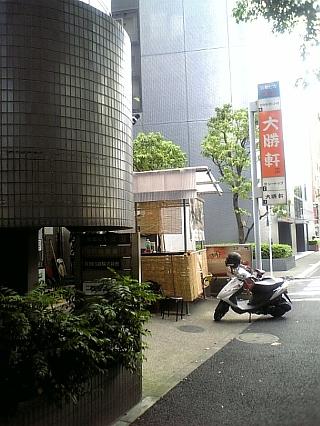 060524大勝軒江戸川