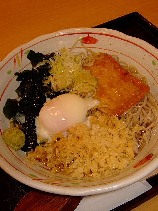 いろり庵03