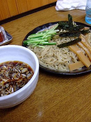 ザルつけ麺01