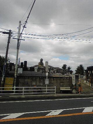鎌ヶ谷大仏02