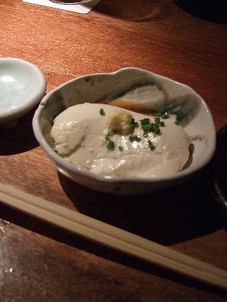 二代目半蔵02(おぼろ豆腐)