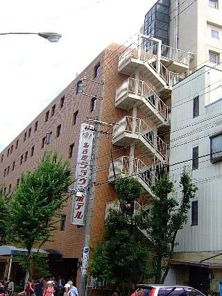 名古屋クラウンホテル00