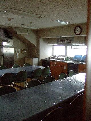 大久保地域センター09(調理工作室R)
