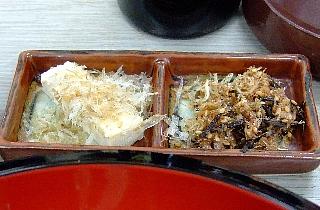 桜エビ昼食04