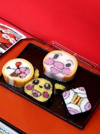 成田山祭り寿司02