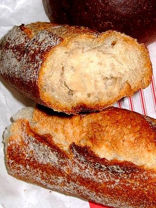 早稲田のフランスパン04