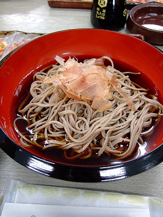 桜エビ昼食09