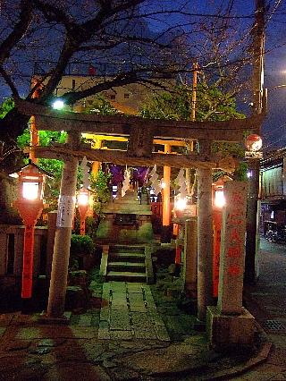 祇園夜景01