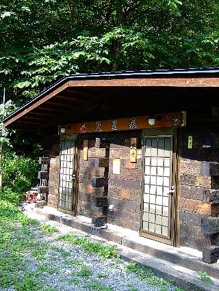 ホテル焼岳04f