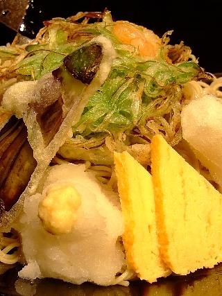 ぶっかけ蕎麦03